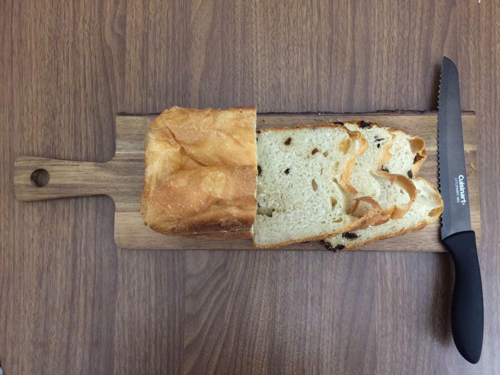 動手做麵包