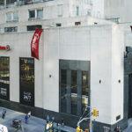 紐約老牌百貨公司 Century 21,疫情衝擊在911倒閉